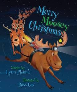 Have a 'Merry Moosey Christmas' this season