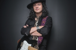 Guitar great Anthony Gomes set for Rockland show May 26
