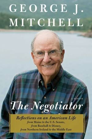 Keeping the peace – 'The Negotiator'