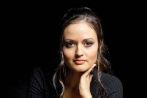 Danica McKellar's 'Christmas Dream'