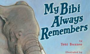 Mainer celebrates National Grandparents Day with new children's book