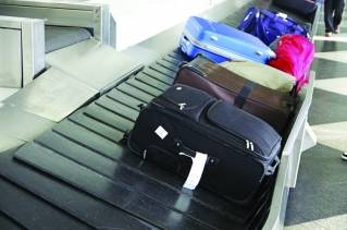 Don't let the airlines lose your suitcase