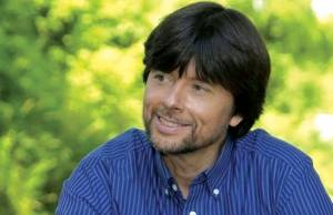 Q&A with Ken Burns on 'The Dust Bowl'