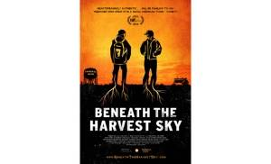 Filmed in Maine – 'Beneath the Harvest Sky' to open in April