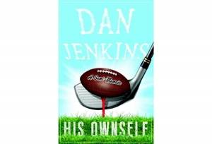 A life in sports – 'His Ownself: A Semi-Memoir'
