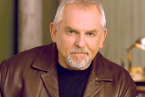 'Bring plenty of tissues' – John Ratzenberger talks 'Toy Story 4' and more