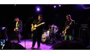 Pugwash rock Portland on first U.S. tour