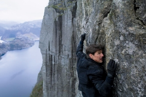 Cruise in control with 'Mission: Impossible – Fallout'