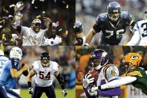 Pro Football Hall of Fame announces finalists