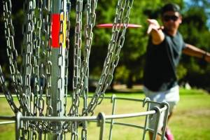 Chip Shots: Disc golf is the best sport you haven't played (yet)