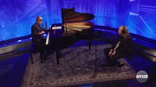 Paul Shaffer's famous friends open up on new series 'Paul Shaffer: Plus One'