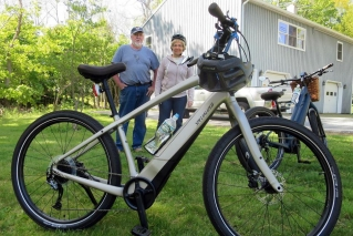 E-bikes experience rocky road to approval despite popularity