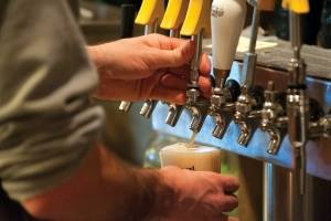 Beer, there and everywhere! - Greater Bangor Beer Week