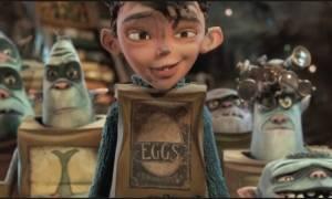 Animating outside the box – 'The Boxtrolls'