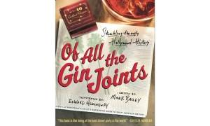 """Cocktails and cinema – """"Of All the Gin Joints"""""""