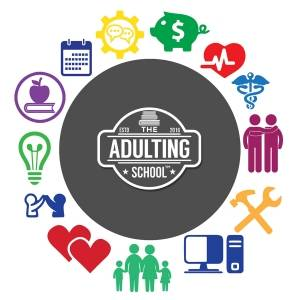 An education in 'adulting'
