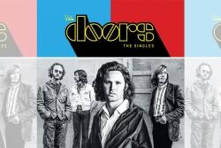 The Doors finally release original singles mixes