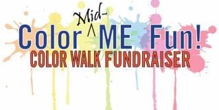 Color Walk fundraiser event to kick off in Skowhegan