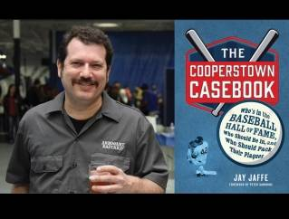 The Hall by the numbers – 'The Cooperstown Casebook'