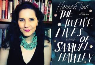 Wounds that time cannot heal - 'The Twelve Lives of Samuel Hawley'