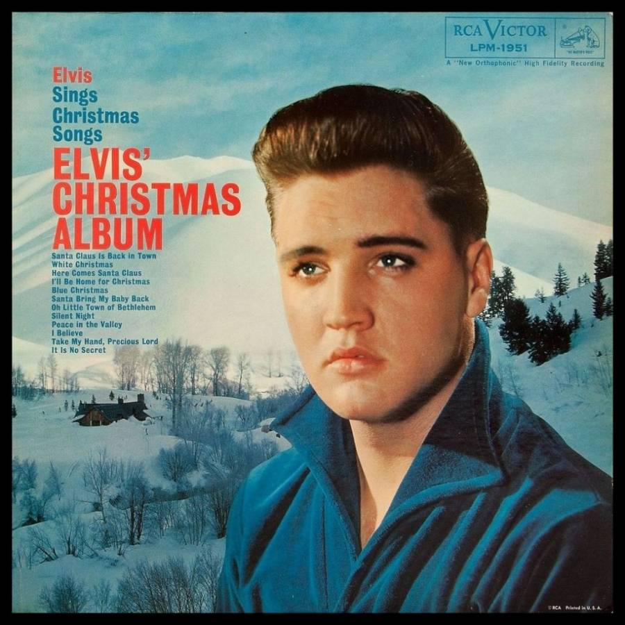 the best selling christmas records of all time - Best Selling Christmas Song Of All Time