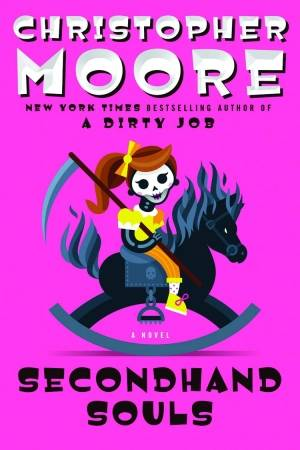 Moore of the same – 'Secondhand Souls'