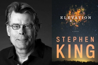 Stephen King's 'Elevation' an uncanny, uplifting experience