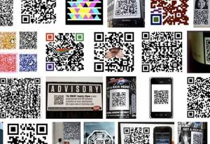 QR Codes: How much is too much?