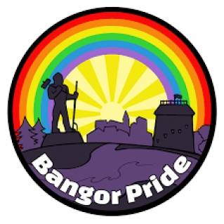 Celebrating Pride in Bangor