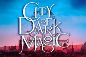 Mystic mysteries in the City of Dark Magic'