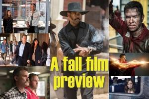 Previewing 2016's fall films