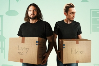 Ryan Nicodemus of Netflix's 'The Minimalists: Less is Now' on decluttering our lives