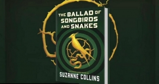 Impure as the driven Snow – 'The Ballad of Songbirds and Snakes'