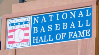 Evans, Whitaker among 10 on HoF veterans ballot