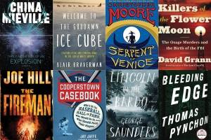 Summer reads: The last five years