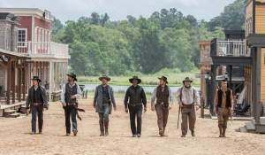 'The Magnificent Seven' worth a shot
