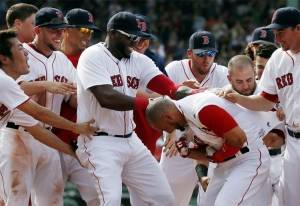 Red Sox Report Card  June