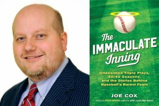 The facts behind the feats – 'The Immaculate Inning'