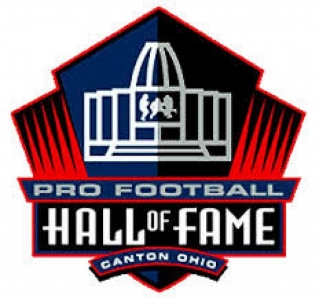 Pro Football Hall of Fame enshrines 2019 class