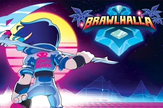 Weekly Time Waster - 'Brawlhalla'