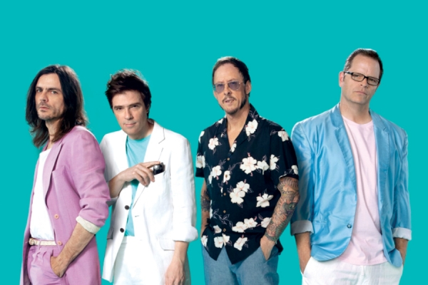 Weezer's 'The Teal Album' has you covered