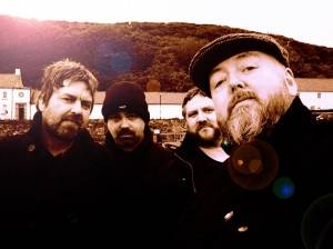 Pure pop from Ireland: Pugwash  stunning new comp; first U.S. tour
