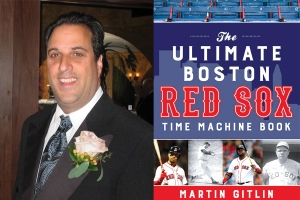 "Red Sox remembered - ""The Ultimate Boston Red Sox Time Machine Book"""