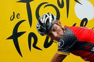Armstrong's fall from grace may help cycling