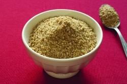 Gomasio the next big seasoning condiment