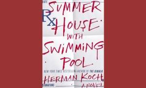 Into the depths – 'Summer House with Swimming Pool'