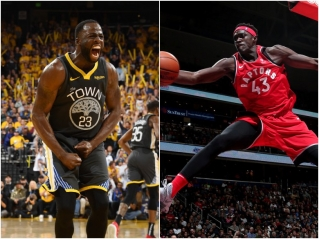 Warriors-Raptors: An underinformed NBA Finals Preview