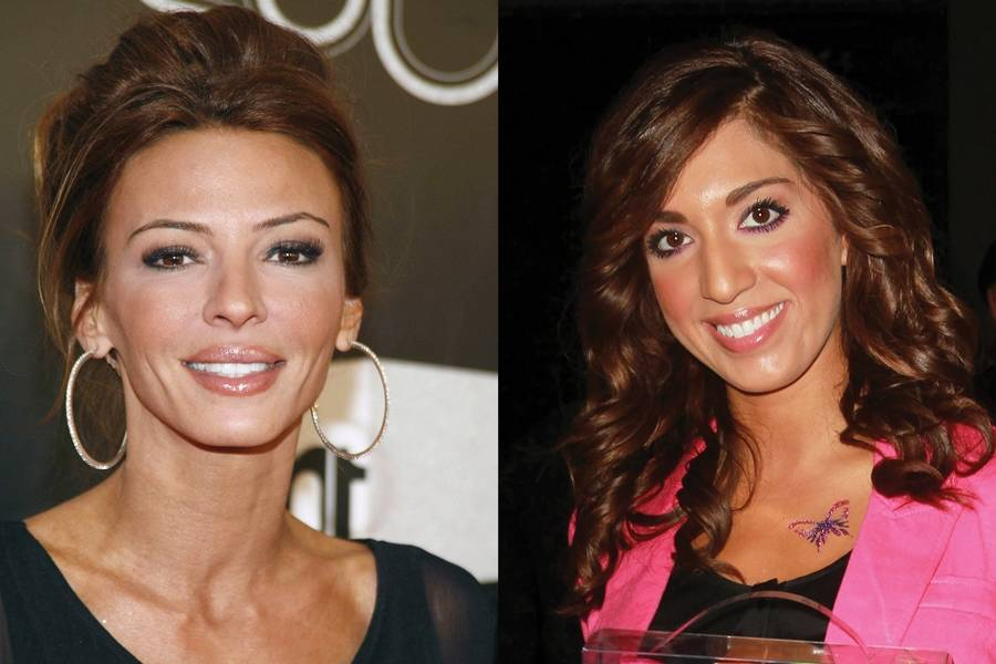 Celebrity Slam Mob Wife Vs Teen Mom