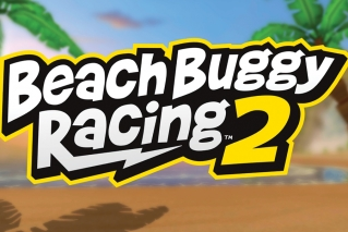 Weekly Time Waster - 'Beach Buggy Racing 2'