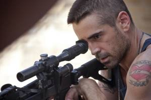 Dead Man Down' is D.O.A.